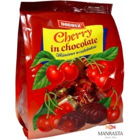 Saldainiai CHERRY 300g