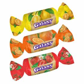 Saldainių rinkinys GALAXY 1kg