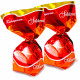 Milk chocolate candy with almond filling and chopped almonds ALMONDO 2,5kg