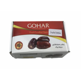 Dates GOHAR 600g