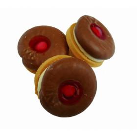 Sausainiai su kremu RATELIAI 1,6 kg