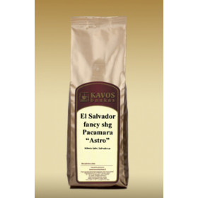 Coffe beans El Salvador Fancy Estate San Miguel Buena Vista 500g