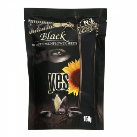Roasted Sunflower Y.E.S. 150g