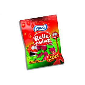 Jelly VIDAL RELLE NOLAS 100g
