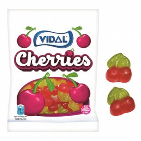 Jelly VIDAL CHERRIES 100g.