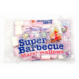 Marshmallows SUPER BARBECUE 250g