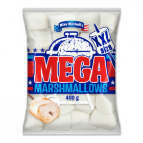 Marshmallows MEGA MARSHMALLOWS XXL 400g