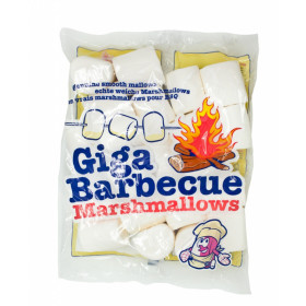 Marshmallows GIGA BARBECUE MARSHMALLOWS 400g