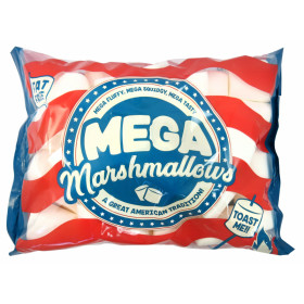 Marshmallows MEGA 550g.