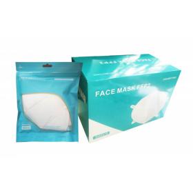Face mask 5pcs