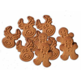 Gingerbread cookies 2,5kg