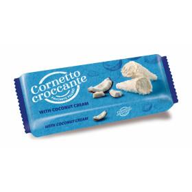Wafers CORNETTO COCONUT 112g