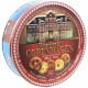 Butter cookies and biscuits with chocolate chip COPENHAGEN 370g