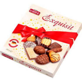 Bisquits LAMBERTSZ EXQUISIT 200g.