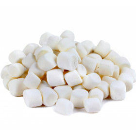 Mini marshmallows 1kg