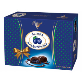 Chocolates PLUM CHOCOLATE 300g