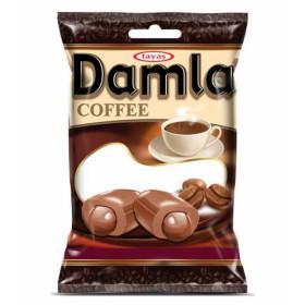 Coffee flavored candies DAMLA COFFEE 1kg