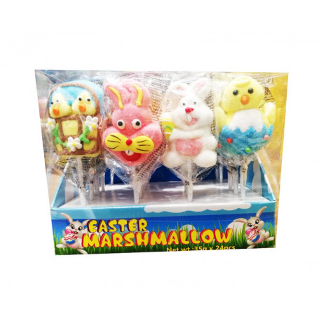 Candy EASTER MARSHMALLOW 35g.