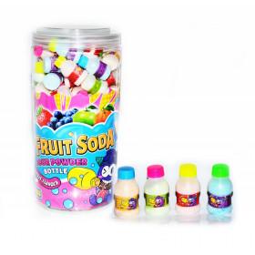 Candy-powder FRUIT SODA 3,5g