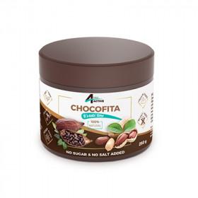 Peanut cocoa cream PEANUT-COCOA CREAM 250g