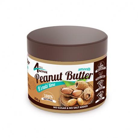 Peanut butter PEANUT BUTTER SMOOTH 300g
