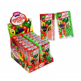 Dragee CHEW CANDY 36g