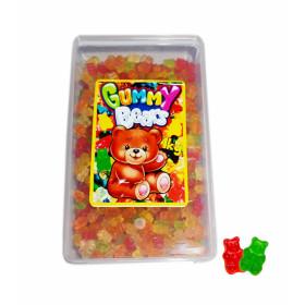 Gummys HAPPY BEARS 1kg