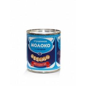 Sweetened condensed milk NOSTALGIYA 397g