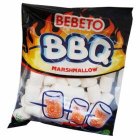 Marshmallow BABETO BBQ 275g