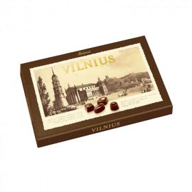Chocolates LAIMA VILNIUS 360g