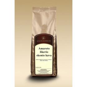 Coffee for medium grind  AMARET FLAVORED COFFEE 250 g.