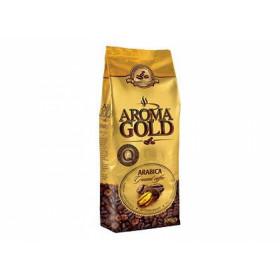 Ground coffee AROMA GOLD 500g