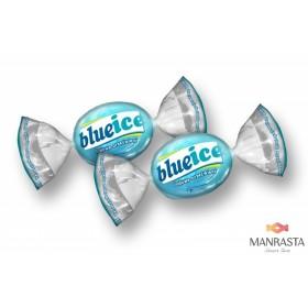 Mentolio skonio karamelė BLUE ICE 3 kg